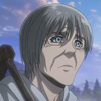 Uri Reiss (Anime) character image
