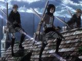 Donnerspeere (Anime)