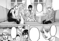 Armin suggests talking to Eren