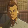 Klaus (Anime) character image