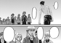 Eren meets with his followers
