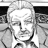Elliot Gurnberg Stratmann character image