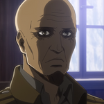 Keith Shadis (Anime)