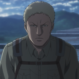 Reiner character image
