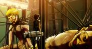 Titan capturé