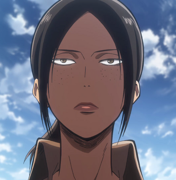 Umana (Anime)