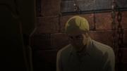 Erwin en prison