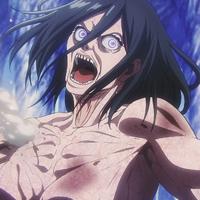Frieda Reiss (Anime) character image (Founding Titan)