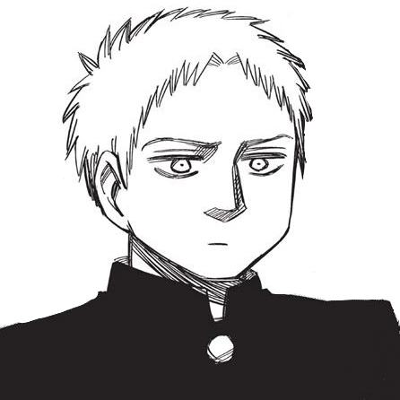 Reiner Braun Junior High Manga Attack On Titan Wiki Fandom