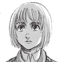 Armin Arlert character image (850)