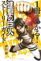 Attack on Titan Story Guide