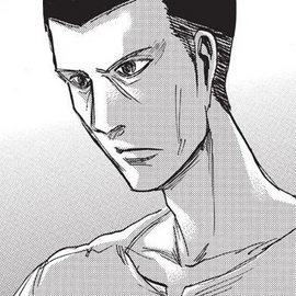 Keiji character image