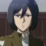 Mikasa Ackermann (Anime)