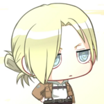 Annie Leonhart (Chibi Theater) character image