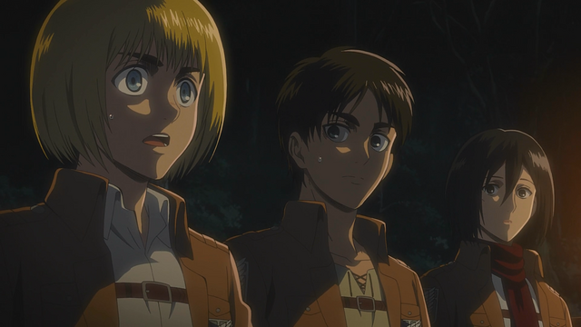 File:Armin realises that Eren could seal up Wall Maria.png