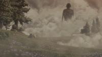 Der grinsende Titan kehrt zurück