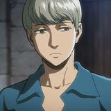 Boris Feulner (Anime) character image
