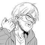Zeke (Junior High Manga) character image
