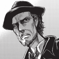 Kenny Ackerman character image