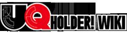 File:UQ Holder Wiki-wordmark.png