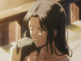 Kuchel Ackermann (Anime)