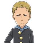 Eld Gin (Junior High Anime) character image
