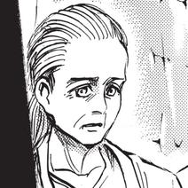 Signora Reiss Manga