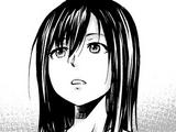 Mikasa Ackerman (Lost Girls)