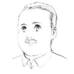 Mr. Arlert character image