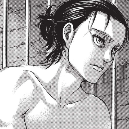 Eren Jaeger Shingeki No Kyojin Wiki Fandom Powered By Wikia