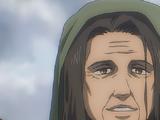 Grisha's mother (Anime)