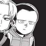Gunther Schultz (Junior High Manga) character image