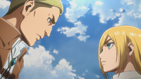 Historia talks to Erwin