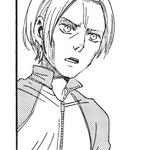 Ian (Junior High Manga) character image