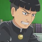 Marlo Freudenberg (Junior High Anime) character image