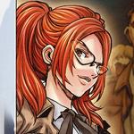 Gloria Bernhart character image