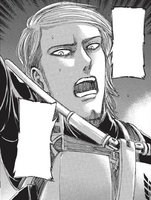 Jean yells at Floch about civilians