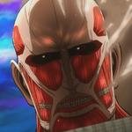 Colossal Titan (Junior High Anime) character image