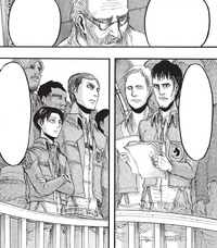 Eren's fate is to be decided