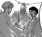 Ури и Род решают кому достается Прародитель