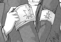 Eldian armbands