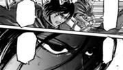 Mikasa va tuer les traîtres
