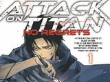 Liste der Attack on Titan: No Regrets Kapitel