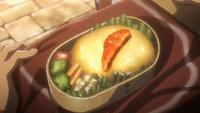Jean's omelette