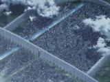 Bezirk Shiganshina (Anime)