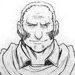 Simon Barna character image