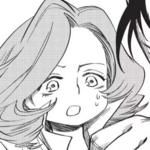 Cardina Baumeister (Junior High Manga) character image