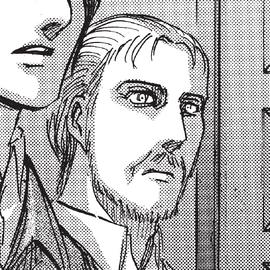 Dirk character image