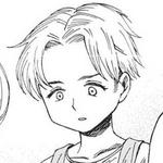 Nanaba (Junior High Manga) character image