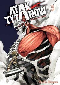 Atak Tytanów 3